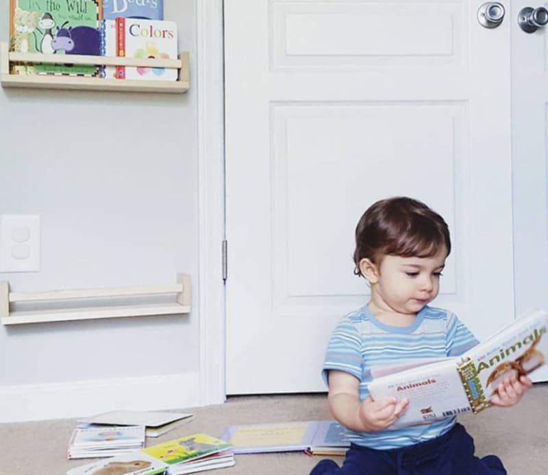 16 geniale ikea hacks die jedes kinderzimmer sch ner und gem tlicher machen wohnzimmer. Black Bedroom Furniture Sets. Home Design Ideas