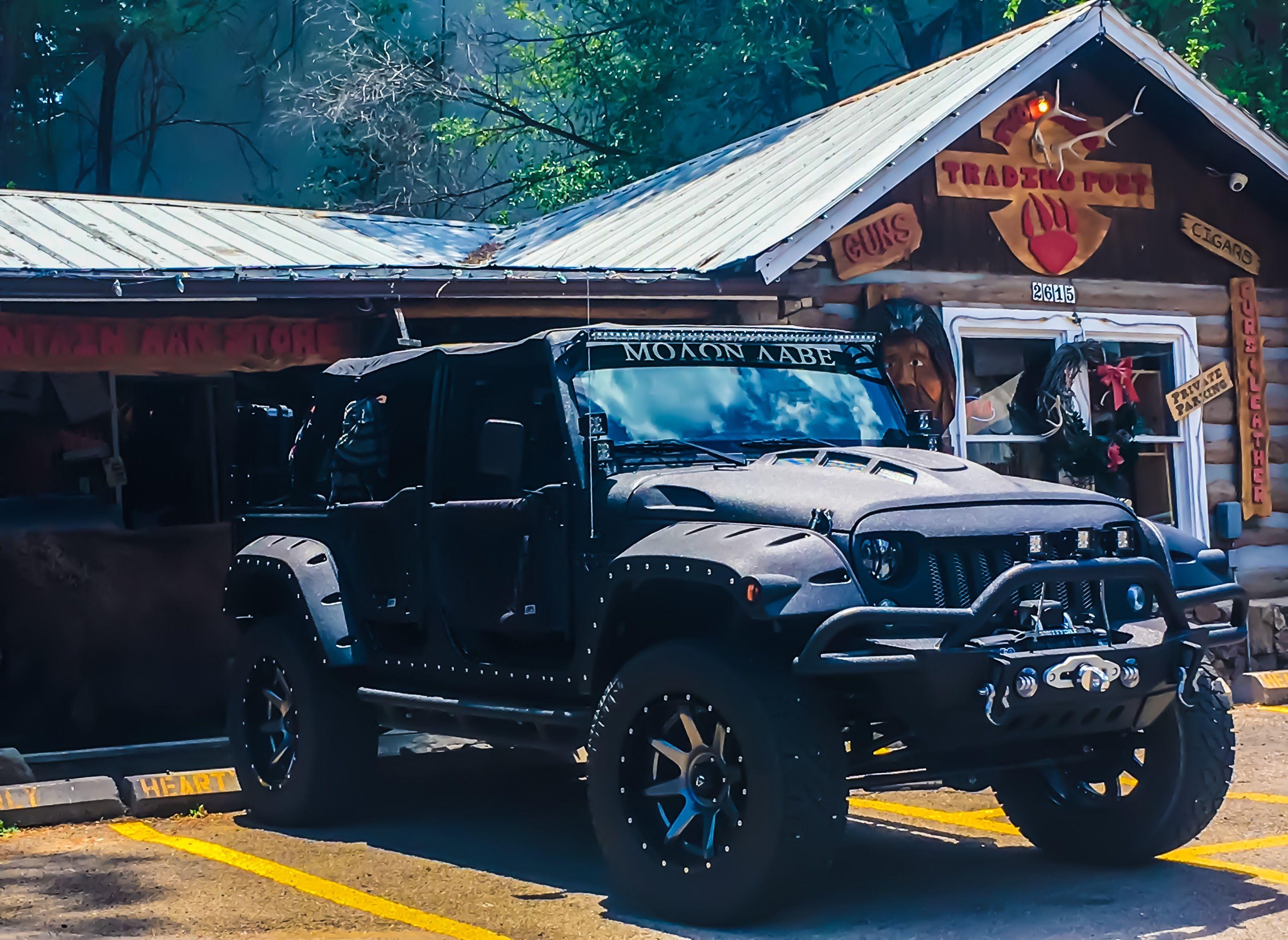 e badass Jeep cars tats and cool stuff Pinterest