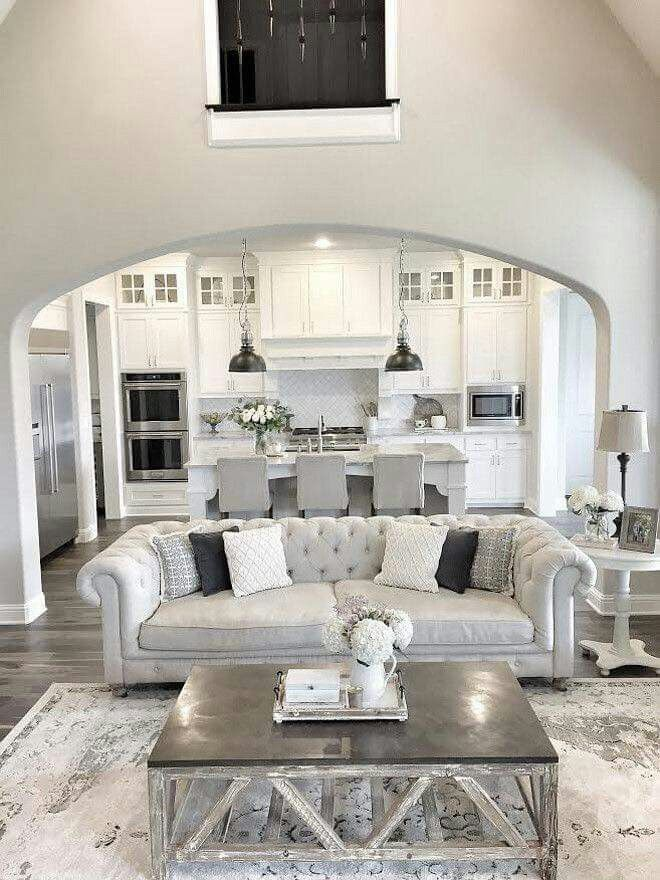 Top Pinterest Interior Design Tips - True & Pretty