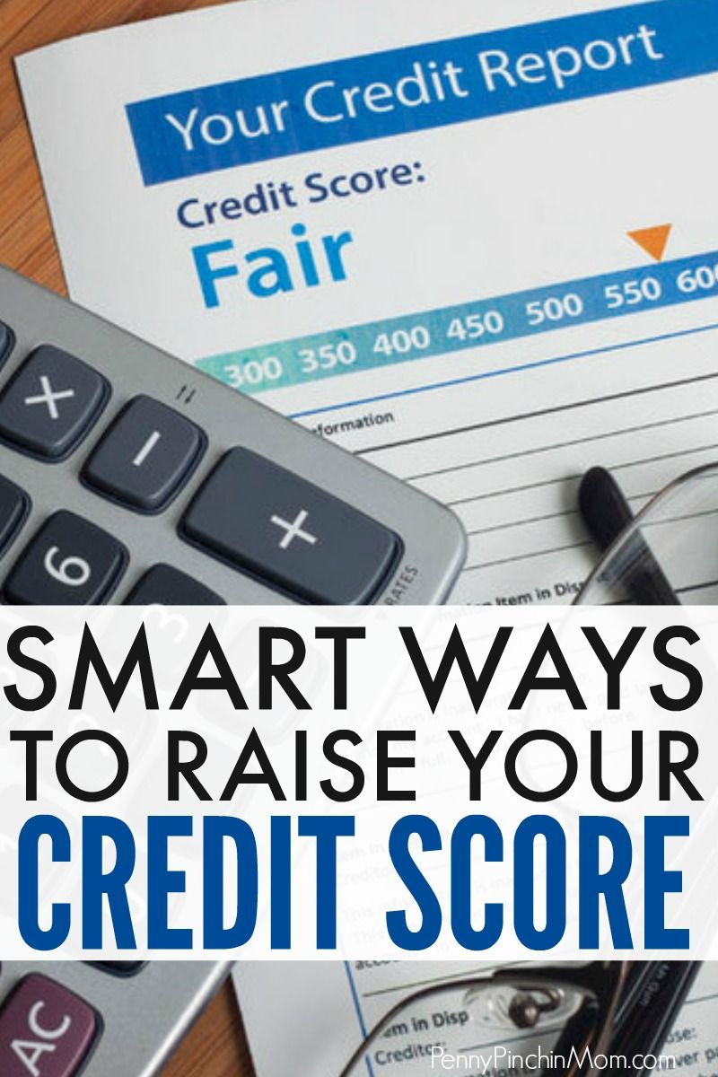 How To Improve Your Credit Score Credit Score Bad Credit Score Improve Your Credit Score