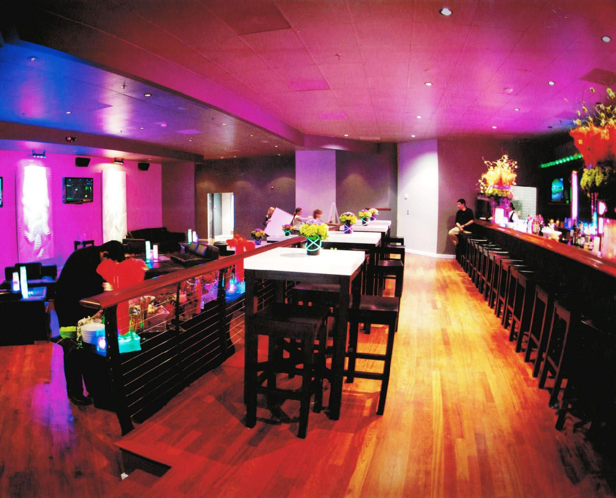 Vibe, New Jersey's Premier Event Space