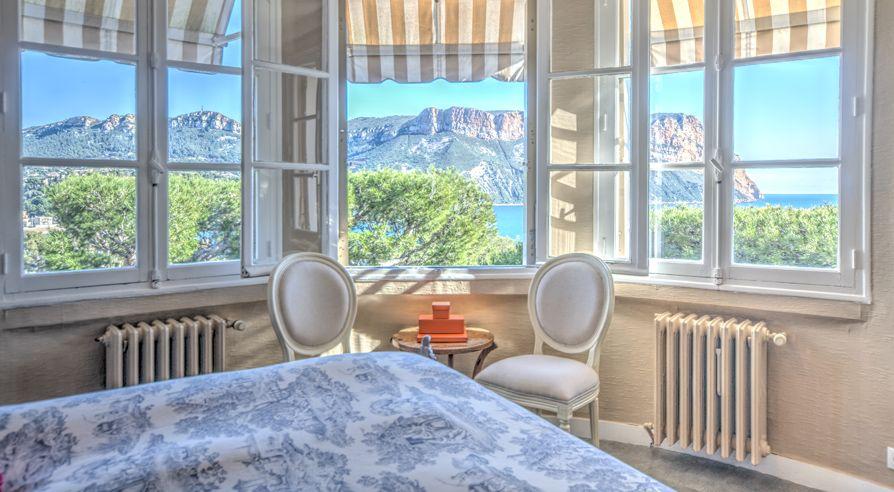 Astoria villa chambres d 39 h tes cassis bed breakfast bord de mer chambres d 39 h tes - Chambres d hotes vendee bord de mer ...