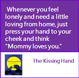 The Kissing Hand Lesson Plans Reading Comprehension Lessons The Kissing Hand Reading Comprehension Lessons Lesson Plans