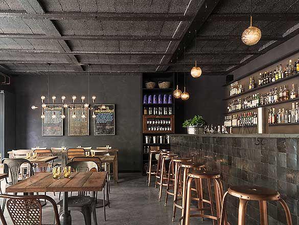 Innenarchitektur Darmstadt café - bar wellnitz | darmstadt | katja feldmann | ait online