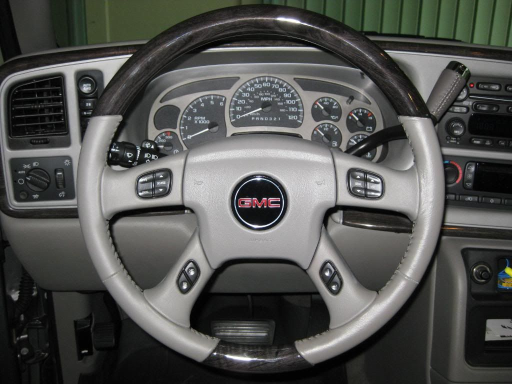 Silverado 2001 chevy silverado interior : escalade shifter - Chevy Truck Forum | GMC Truck Forum ...