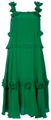 See By Chloé sleeveless dress