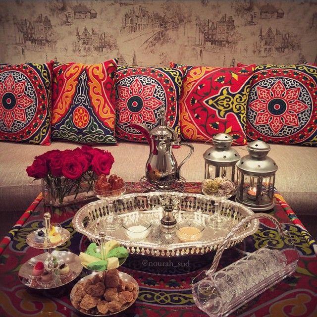 تقديمات مميزة وراقيه جدا On Instagram Ramadan Decorations Ramadan Crafts Ramadan Kareem Decoration