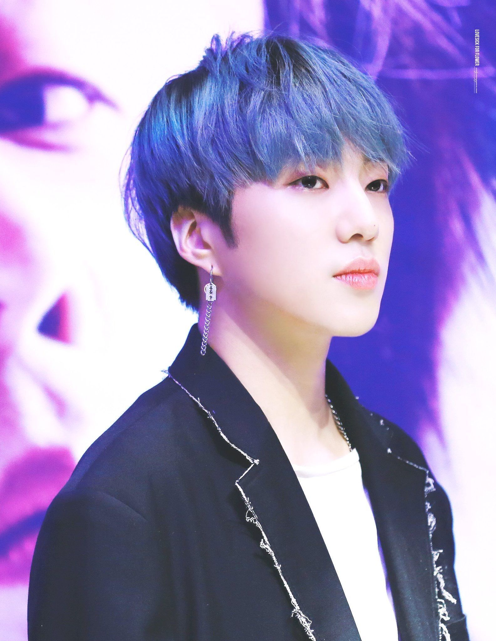 """Kang Seung Yoon from WINNER talks about his goals for """"BEAUTY +"""""""