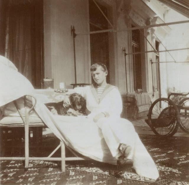 Alexei 1913