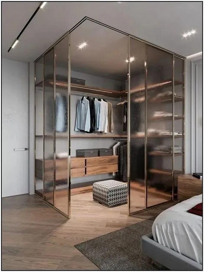 27 Scandinavian Bedroom Design Ideas 10 Bedroom Closet Design Wardrobe Room Dressing Room Design