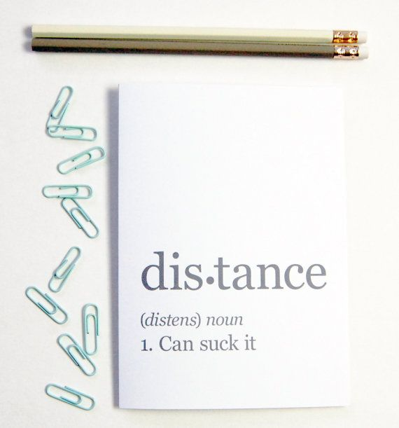 Boyfriend gift distance can suck it long distance relationship boyfriend gift distance can suck it long distance relationship long distance boyfriend gift valentines day greeting card gift for her m4hsunfo
