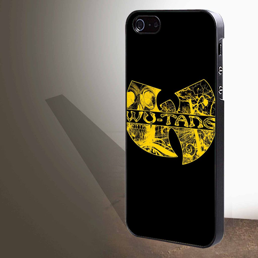 Wu Tang Clan Symbol For Iphone 44s55s5c66 Samsung S3s4s5