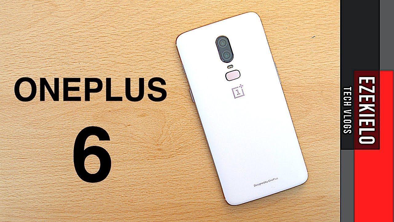 OnePlus 6 Silk White The Good, The Bad & The Verdict