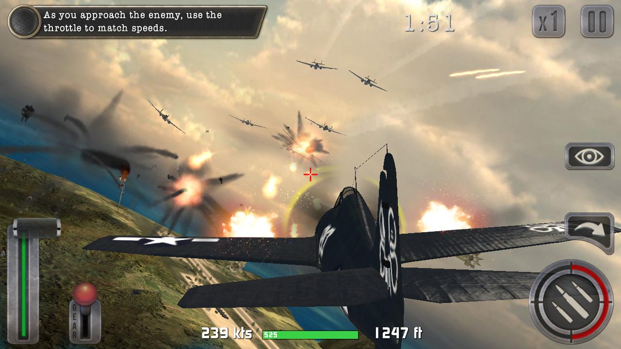 Pin on Air Combat Pilot