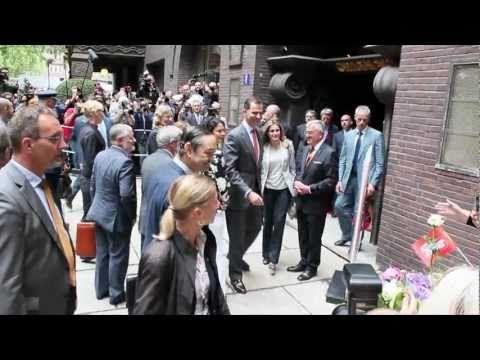Nydia - III Festival Princesa Letizia, Amencer Aspace - YouTube