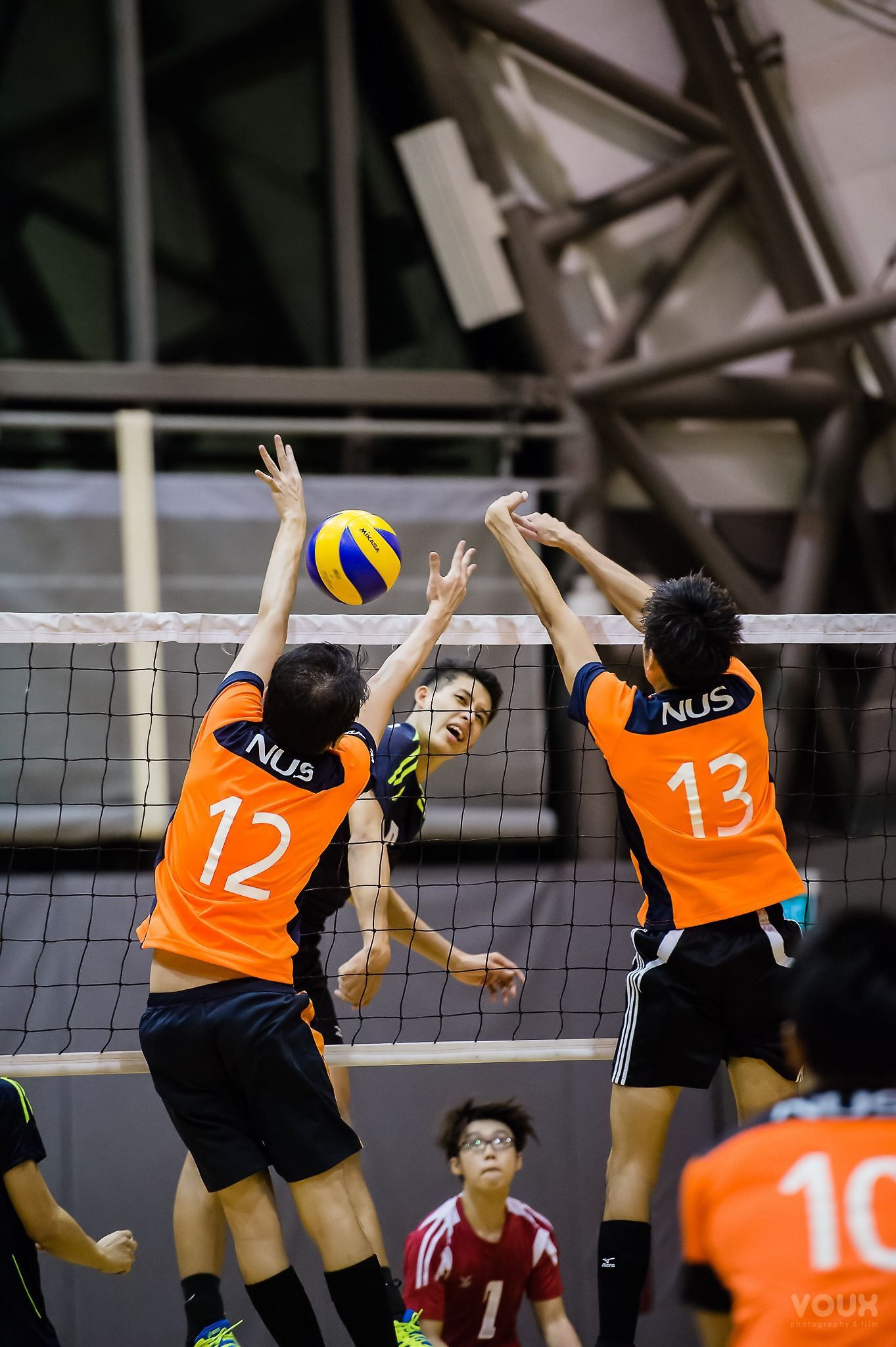 Institute Varsity Polytechnic Ivp Games 2015 Teamnus Men S Volleyball Singapore Sports Photography Sports Photograph Mens Volleyball Sports Photography