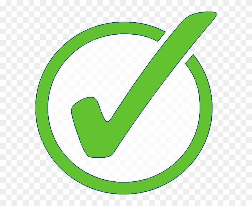 Download Hd Checklist Box Clipart Check Mark Checklist Clip Art Voter Check Mark Png Download And Use The Free Clip Free Clip Art Clip Art Creative Project