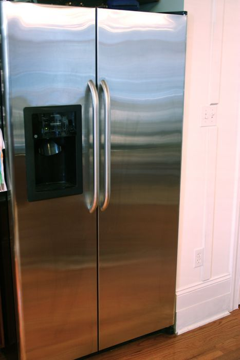 Homemade Stainless Steel Cleaner Homemade Stainless Steel Cleaner Stainless Steel Cleaner House Cleaning Tips