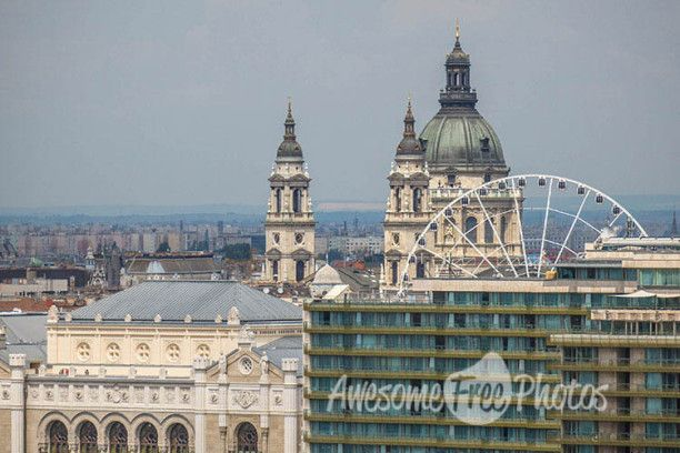 105-awesomefreephotos-budapest-city-view-church-750