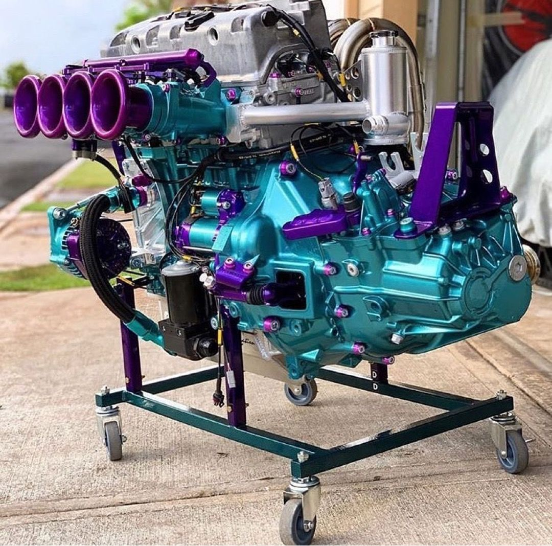 cars engine jdm stance honda Jdm engines, Chassis