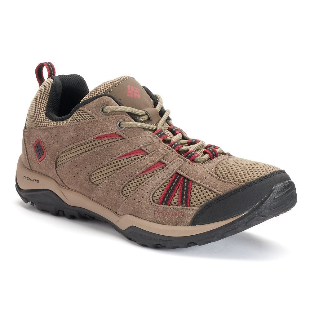 Men's North Plains Drifter Waterproof Hiking Shoe