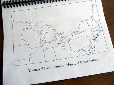 Beyond FIAR- Thomas Edison by Blog she wrote