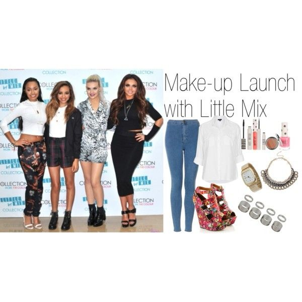 Make-up launch