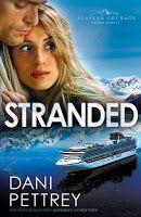 Enter to win a copy of Dani Pettrey's novel, STRANDED!