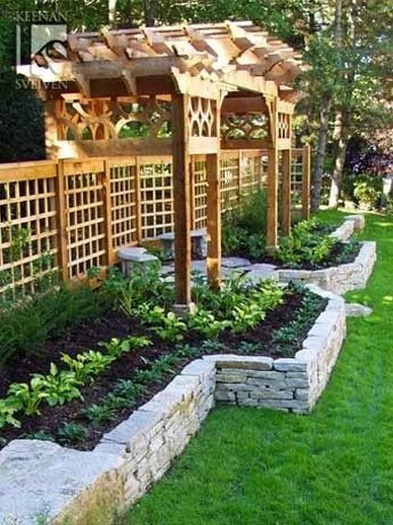 Pin by Joni Duke on garden design ideas Cottage garden