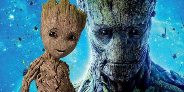After Groot made the ultimate sacrifice in 2014's Guardians of the Galaxy, Rocket picked up a twig [...]