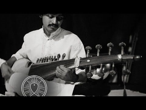 Relaxing Music: Indian Classical Raga | Traditional