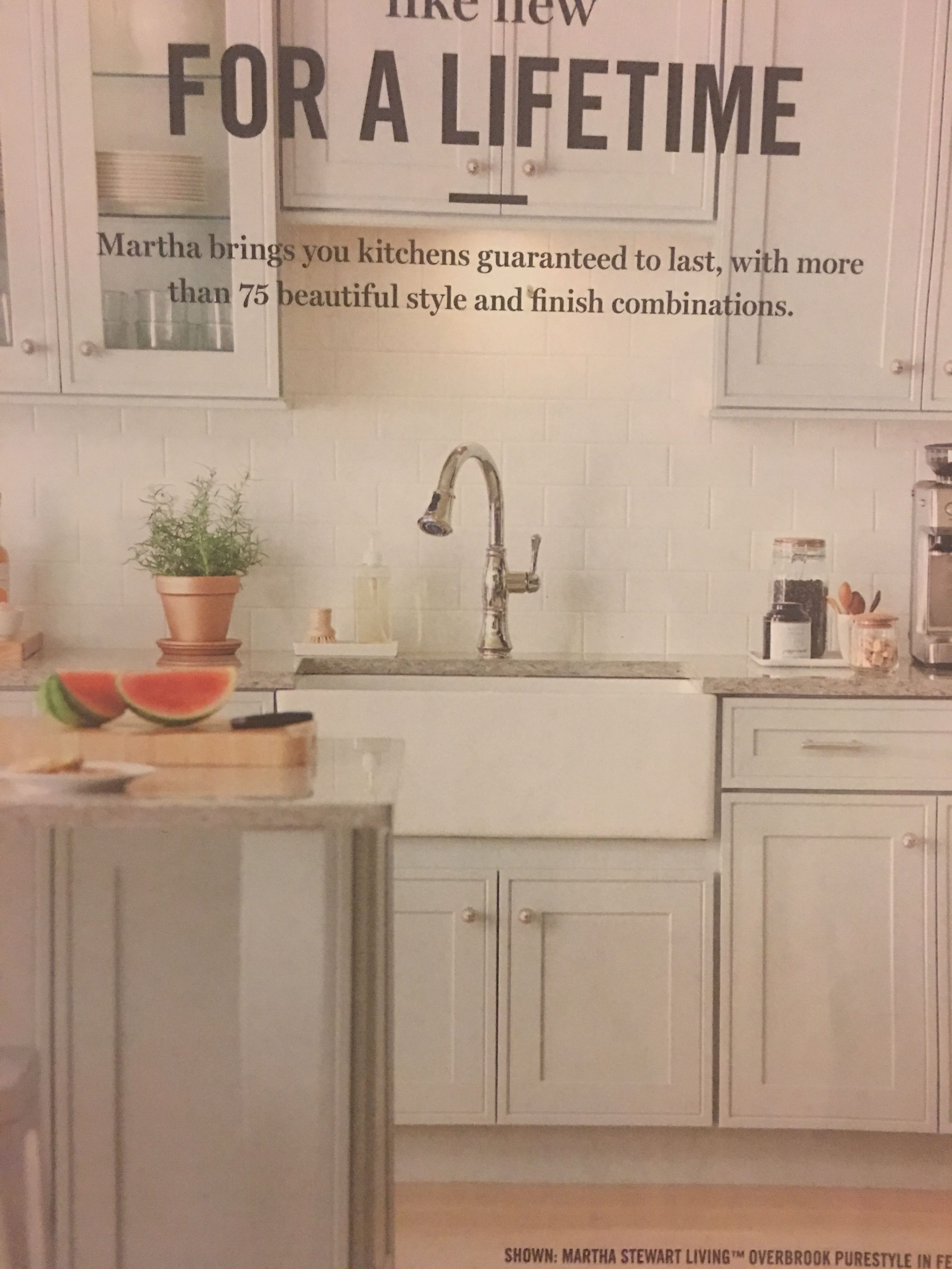 Pin by Sarah Vincent on Our new home Kitchen, Martha