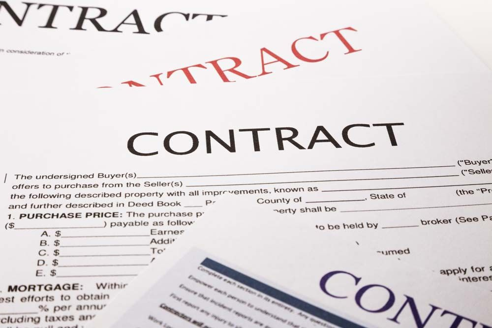 The Importance of Contract Language An Insurance Case