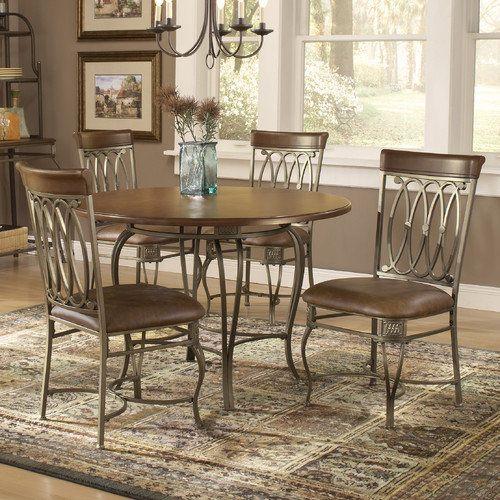 Hillsdale Furniture Montello Dining Table Furniture