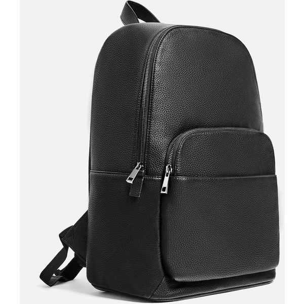 5af2510758bf URBAN BACKPACK - BAGS-MAN-COLLECTION SS/17   ZARA Hungary ❤ liked ...