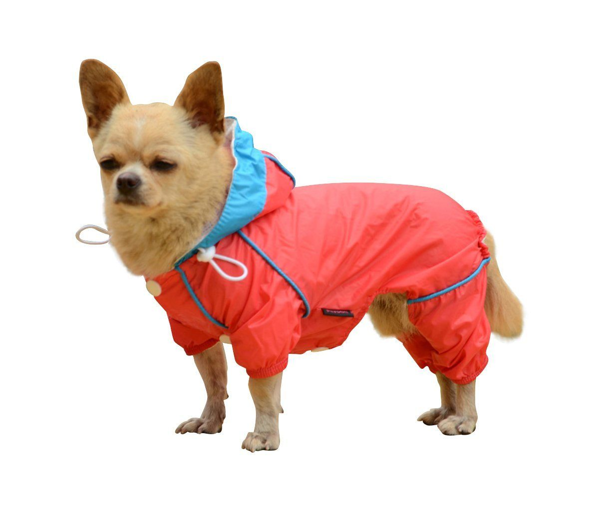 Kleiner Hund Kleidung, Pet Mode, Hundedecken, Kleine Hunde, Regen Jacken,  Puppys, Mesh Fabric, Dog Raincoat, Image Dog
