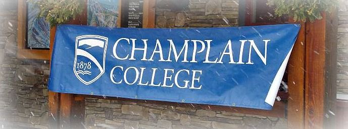 Champlain Explorer Newsletter 2.26 Issue #campchamp #champlain