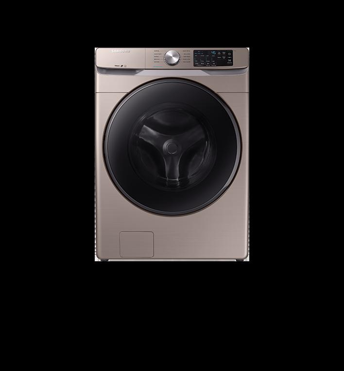 Best Washing Machines Features Smart Washers Samsung Us Samsung Washing Machine Washer Washing Machine
