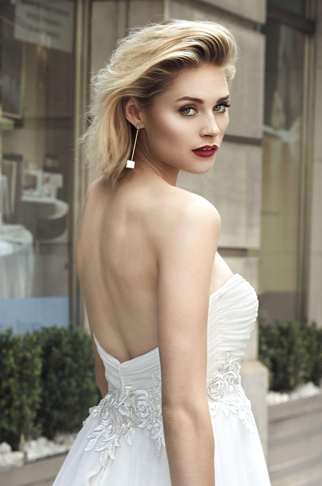mikaella bridal black white pinterest bridal mikaella