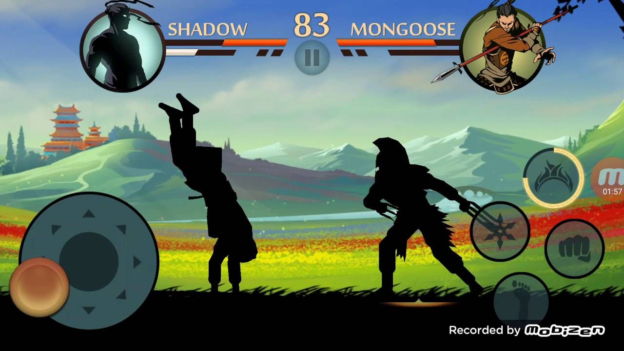Shadow Fight 2 Mod Game Download In 2020 Tool Hacks Cheating Shadow
