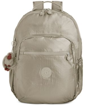 738b78e48 Kipling Seoul Go Large Backpack in 2019 | Products | Gold backpacks ...