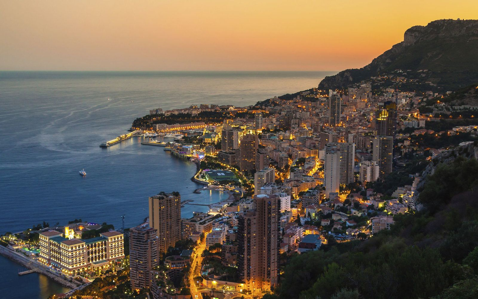 Carlo Monaco The World S Most Romantic Cities Travel Best Cities In Europe