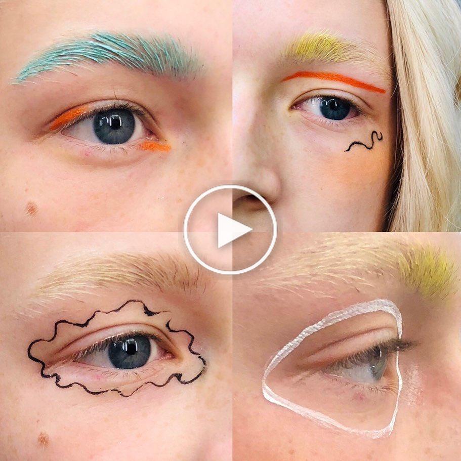 ana en in 2020 Makeup, Prom makeup, Nose ring