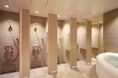 かっこいいシャワーブース の画像検索結果 シャワー室 シャワー