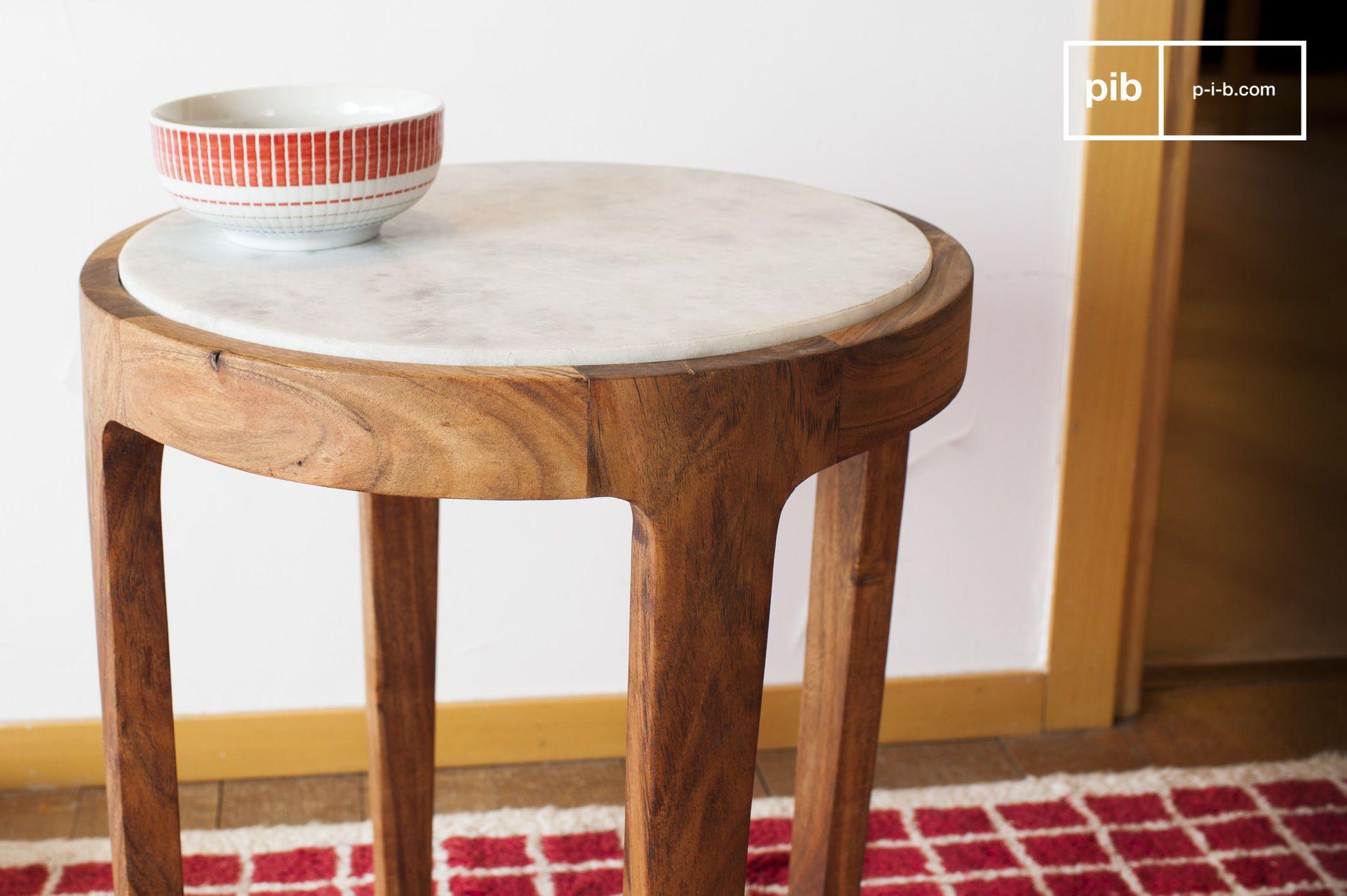 runder beistelltisch marmori pinterest beistelltische beistelltisch rund und marmor. Black Bedroom Furniture Sets. Home Design Ideas