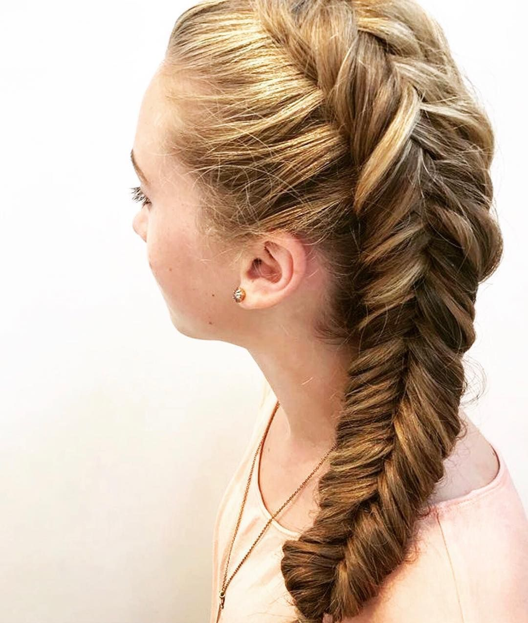 trendy braided hairstyle that are style statement braids