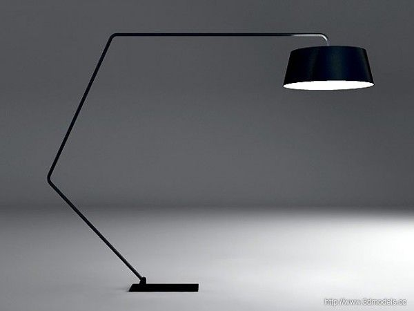 ligne roset 39 bul 39 floor lamp light pinterest. Black Bedroom Furniture Sets. Home Design Ideas