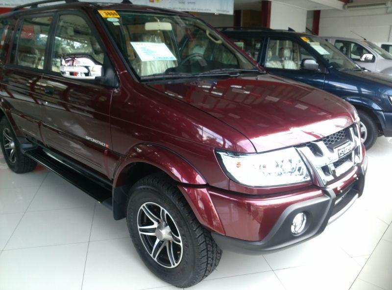 Isuzu Philippines Price List Auto Search Philippines Best Car