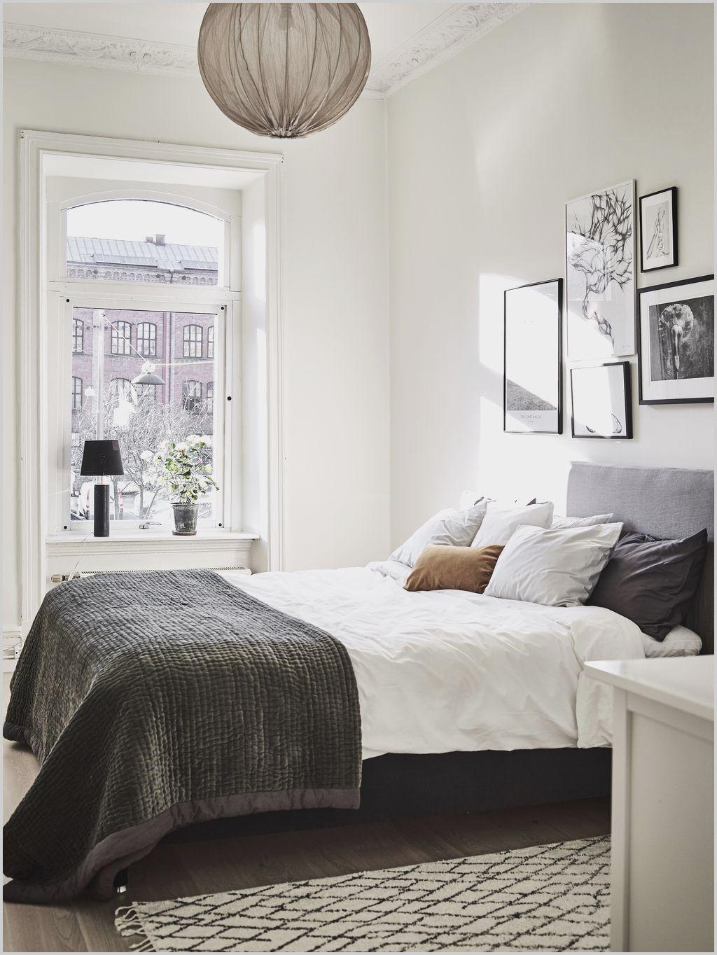Swedish Style Bedroom Ideas In 2020 Scandinavian Design Bedroom Scandinavian Bedroom Decor Bedroom Interior