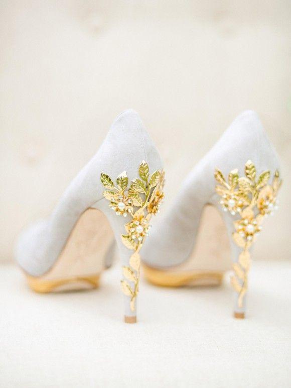 Simple And Elegant Italian Style Wedding Inspiration